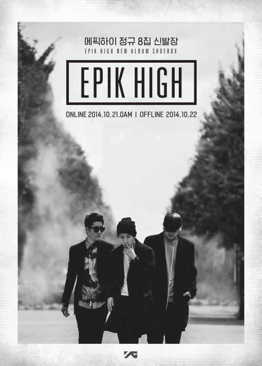 epik high new album