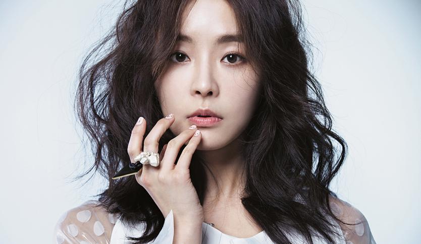 jung yoo mi 2