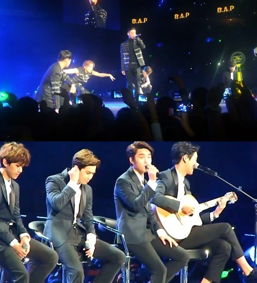 music bank in mexico 4