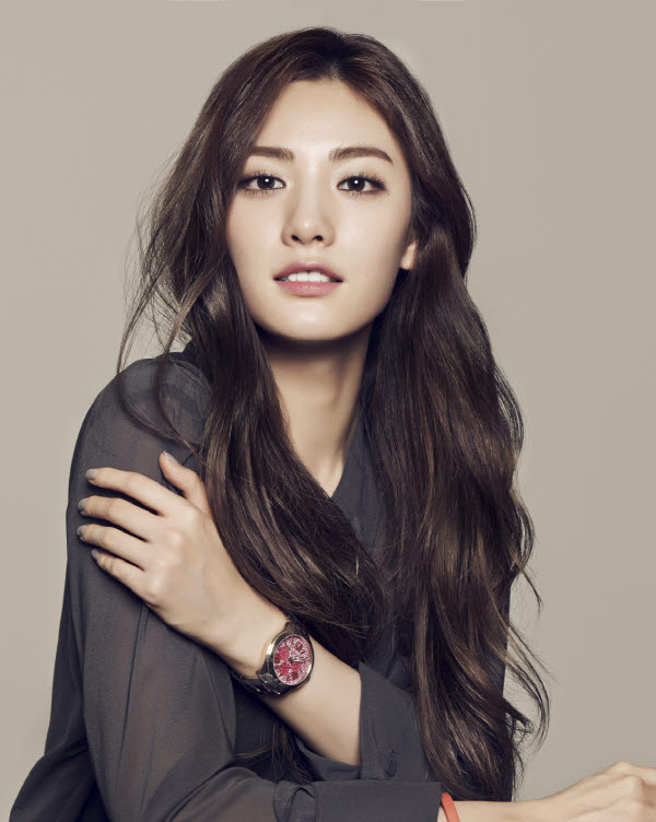 After School's Nana to Make Her Acting Debut in Korea Alongside Jeon Do Yeon