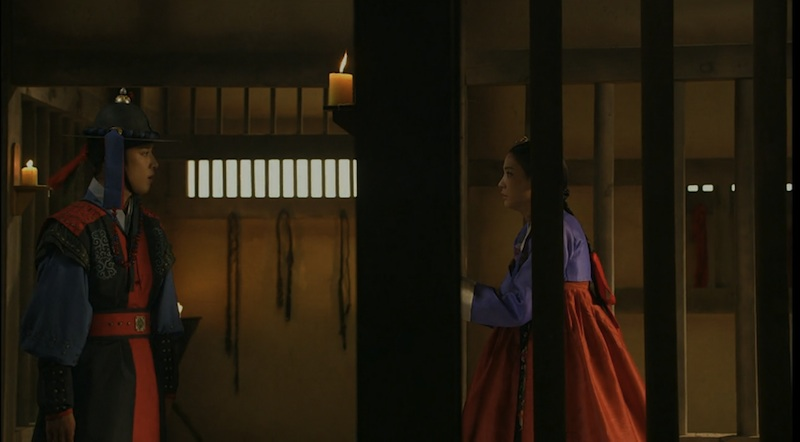 the three musketeers 11 jung yong hwa yoo in young final