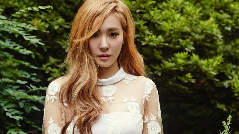 """""""Sister's Slam Dunk"""" Removes Tiffany From Show Following Controversy"""