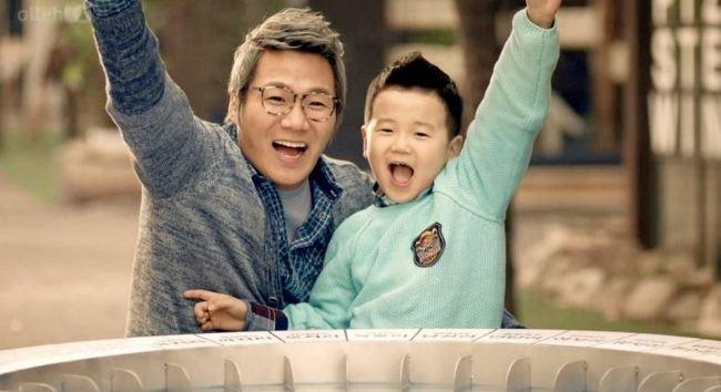 Yoon Hoo, Yoon Min Soo