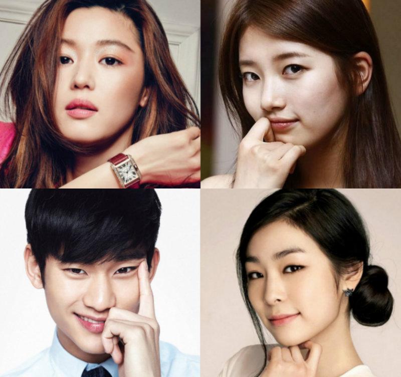 Jun Ji Hyun Surpasses Suzy, Kim Soo Hyun, and Kim Yuna as Top CF model