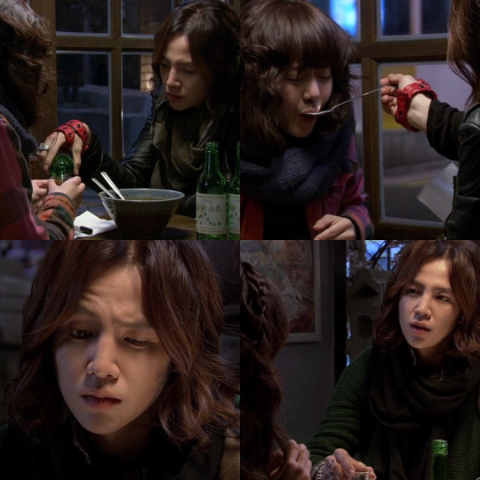 MCM_Kang Moo Kyul Thoughtful