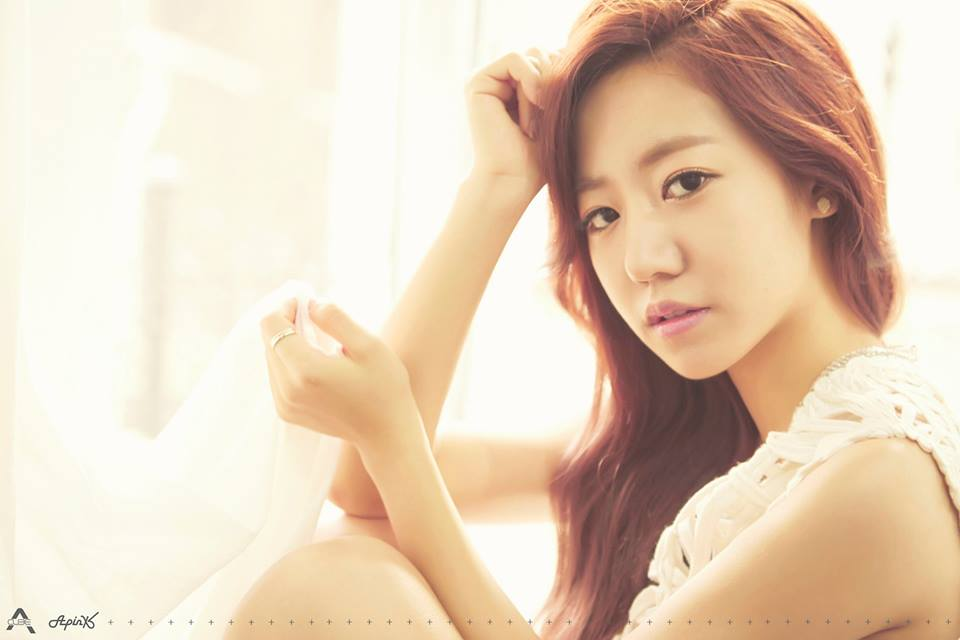 A Pink's Namjoo Gets Accepted into Sungkyunkwan University ...