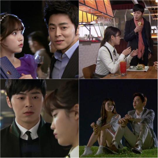 Shin Joon Ho Determined