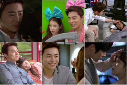 Shin Joon Ho Love