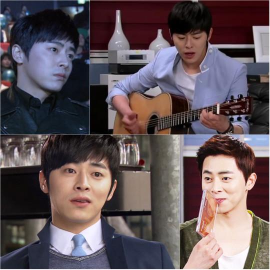 Shin Joon Ho Success