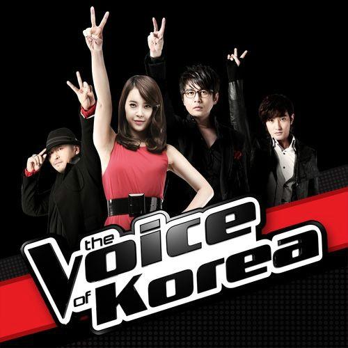 The-voice-Korea