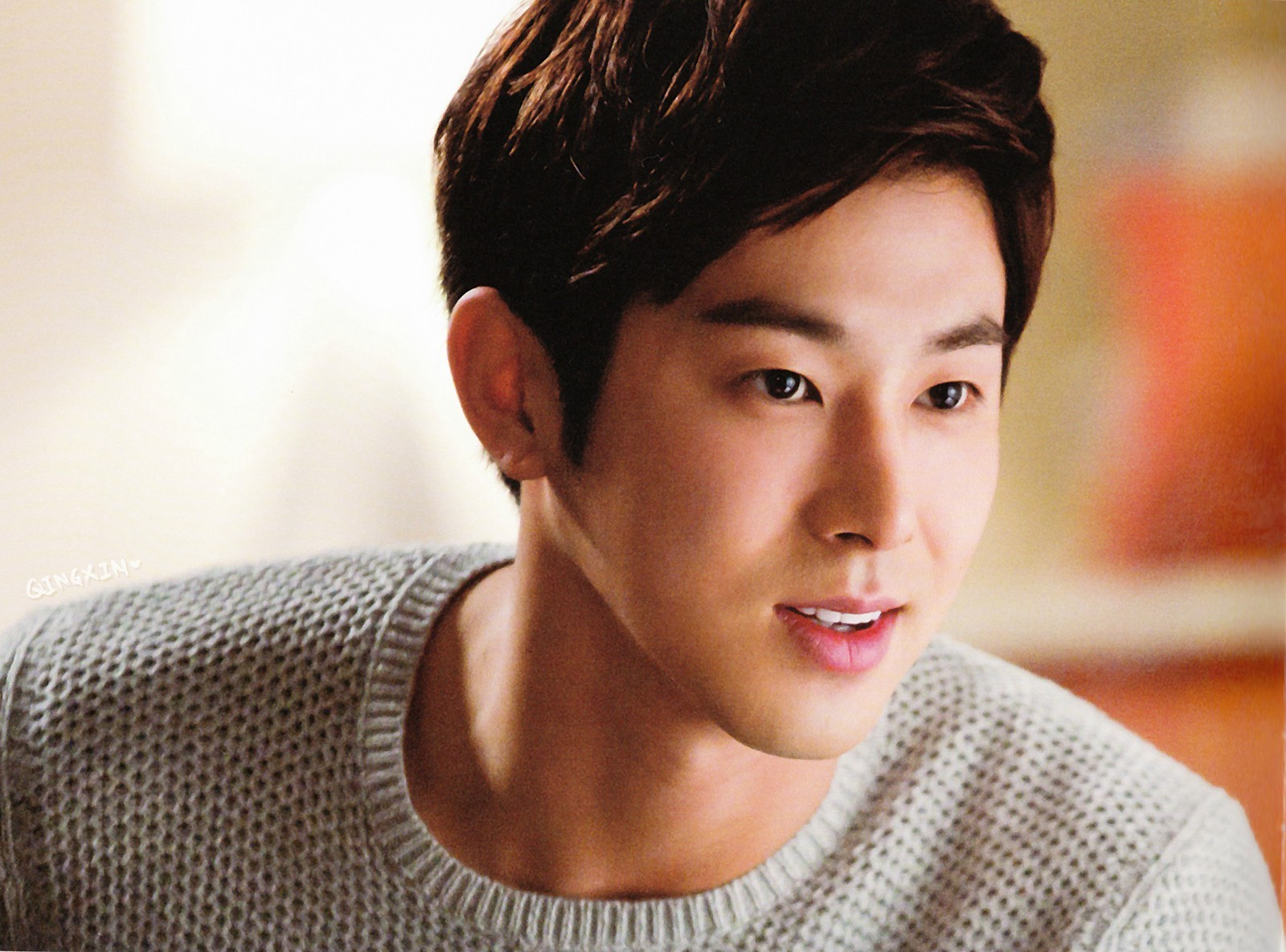 Yunho featured