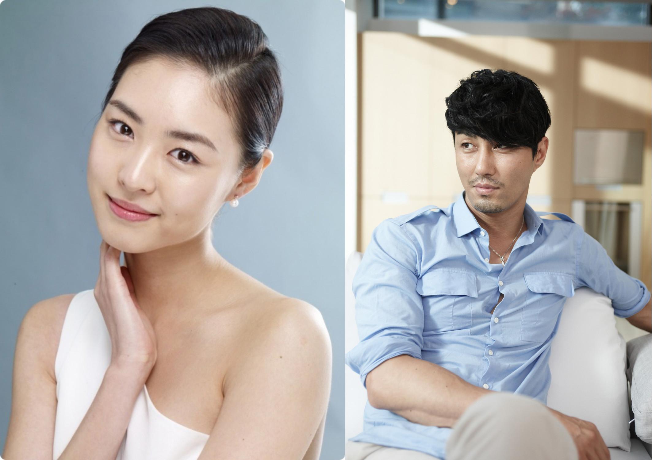 cha seung won lee yeon hee