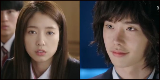 Choi In Ha and Choi Dal Po - Pinocchio