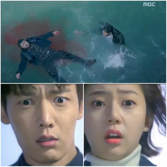 Kang Soo accidentally kills the drug dealer - Pride and Prejudice