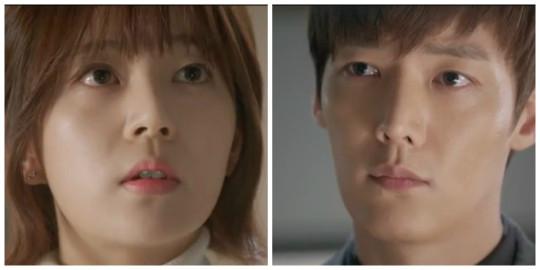 Goo Dong Chi vs Han Yeol Moo - Pride and Prejudice