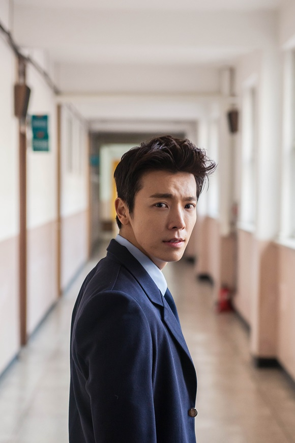 donghae the youth