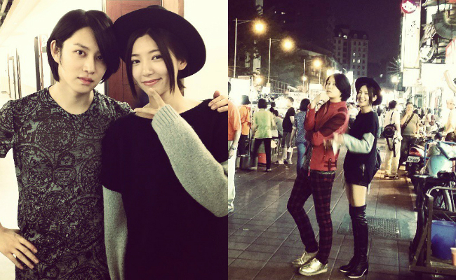 we got married global hee chul and puff dating