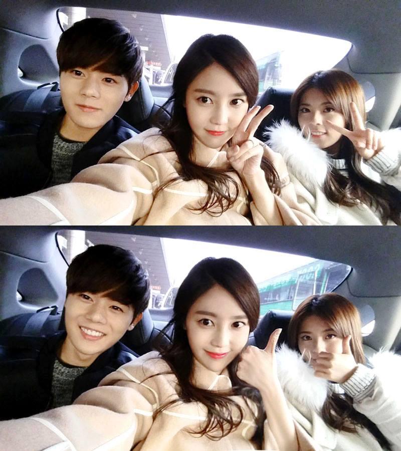 Sungmin and Kim Sa Eun to go on honeymoon following wedding