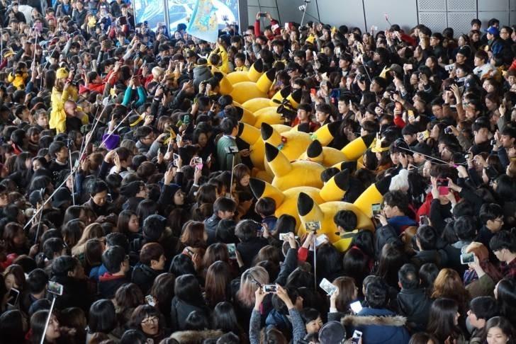 pikachu as the DDP macrostar twitter