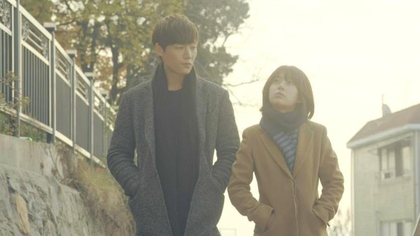 pride and prejudice 8:9 cover choi jin hyuk baek jin hee final