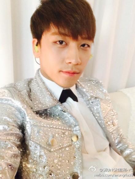 seungri weibo