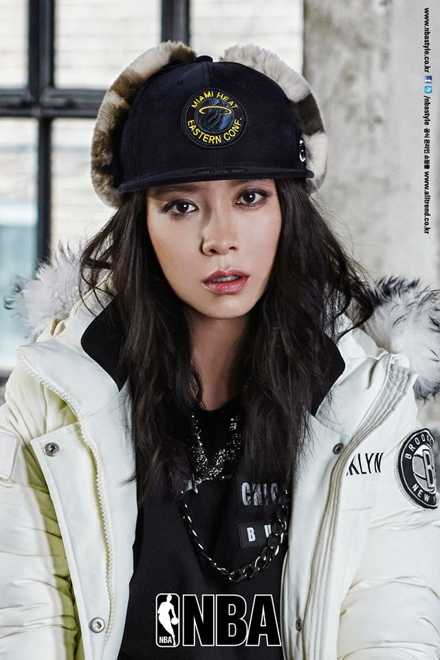 song ji hyo nba 2