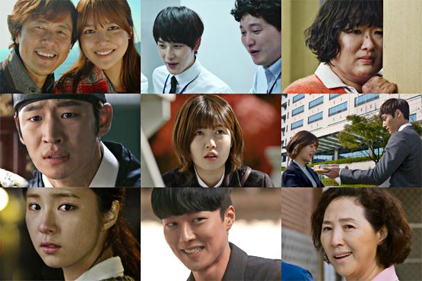 Top 10 K-Drama Moments Of The Week – November Week 1