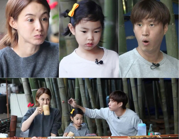 rules of dating kang hye jung and tablos daughter