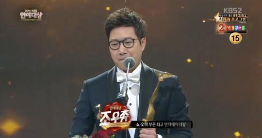 Jo Woo Jong