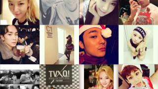K-pop Instagram