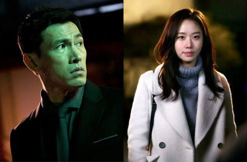 Go Sung Hee, Yoo Oh Sung