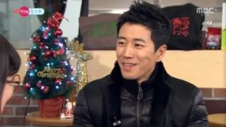 Jang Soo Won