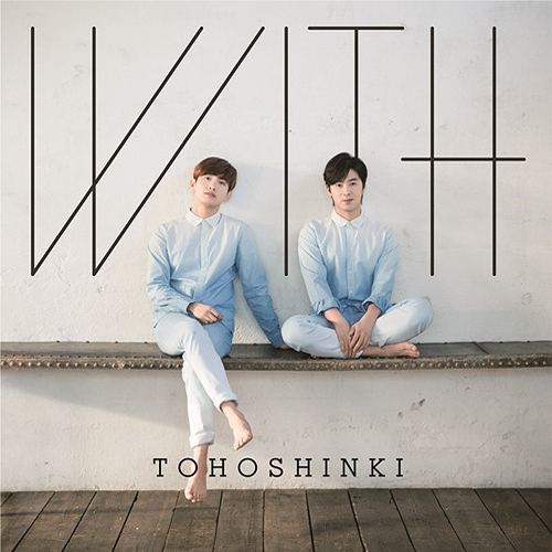 TVXQ-WITH