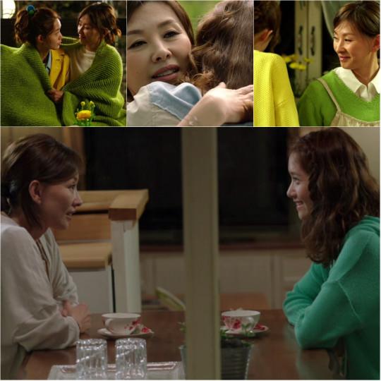 WCW_Kim Yoon Hee_Mother