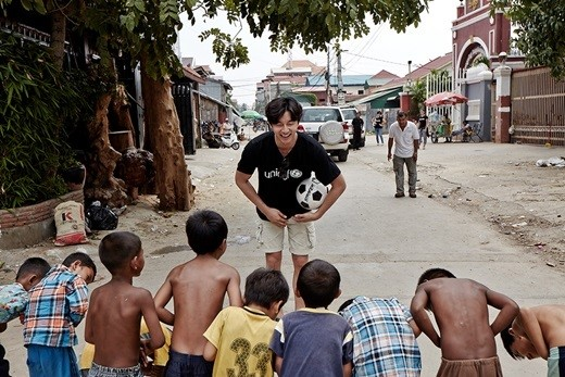 gong yoo cambodia
