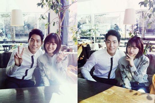 hong and jin se yeon