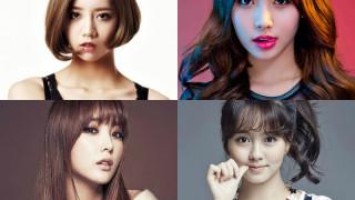hyeri yura hong jin young kim so hyun