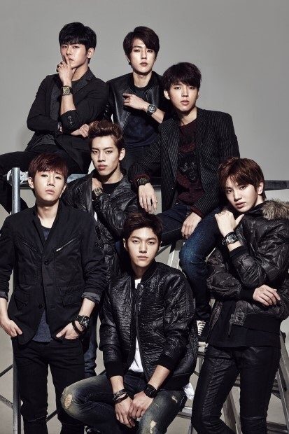 INFINITE will be releasing a new album, along with their Japan tour