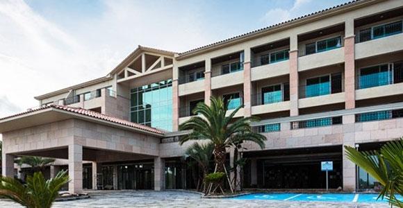 junsu hotel