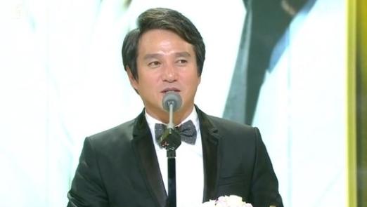 kbs drama awards jo jae hyun