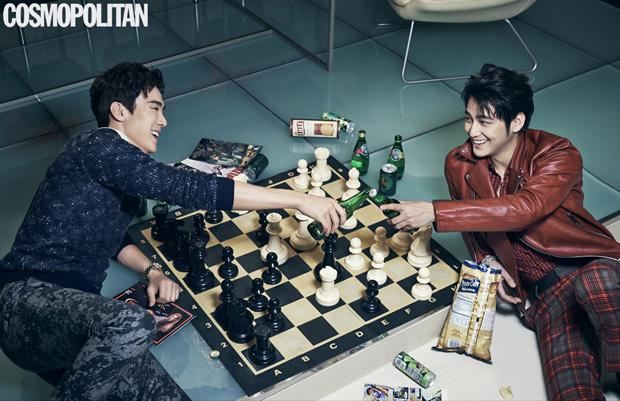 kim beom yoo yeon suk featured image