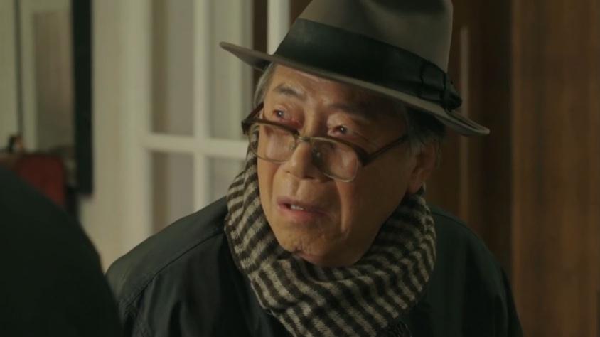 pinocchio 13 byun hee bong final