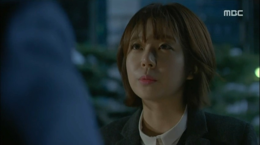 pride and prejudice 10:11 baek jin hee 2 final