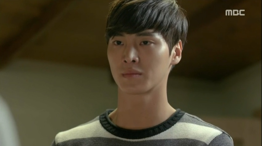 pride and prejudice 10:11 lee tae hwan final