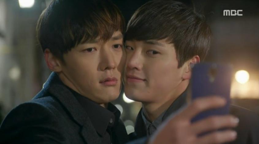 pride and prejudice 14:15 choi jin hyuk lee tae hwan final