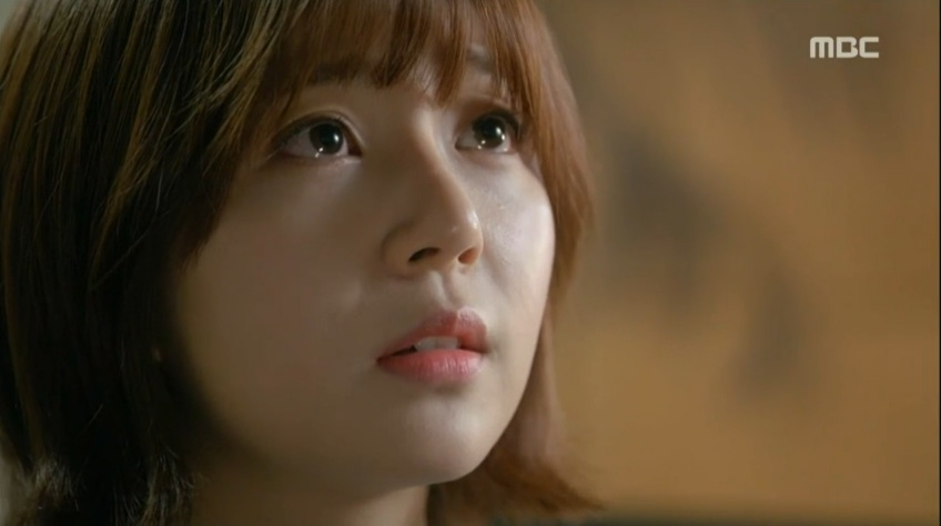 pride and prejudice 16:17 baek jin hee final