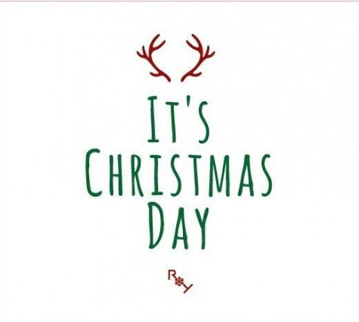 roy kim it's christmas day