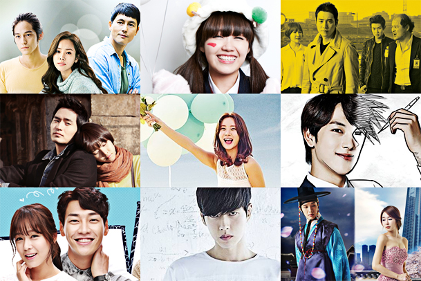 The Rise Of Cable In K-dramaland: A Couch Kimchi Roundtable