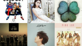 soompi  Weekly K-Pop Music Chart 2014 – December Week 2