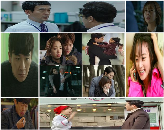 Top Ten K-Drama Moments Of The Week – December Week 2